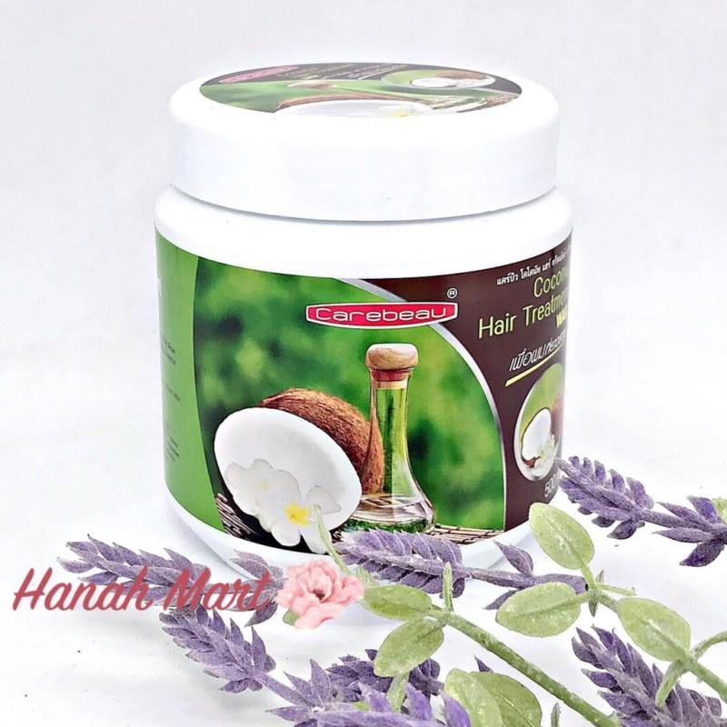 Kem ủ tóc dừa non COCONUT HAIR TREATMENT 500ml
