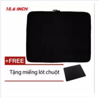 Túi chống sốc Laptop 15.6 Inch dày bền + Tặng 1 bàn di chuột thumbnail