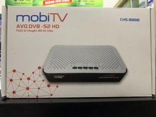 Đầu MobiTV Dùng Chảo Xem VTV3,6, TodayTV, THVL1,2, HTV3 miễn phí thumbnail