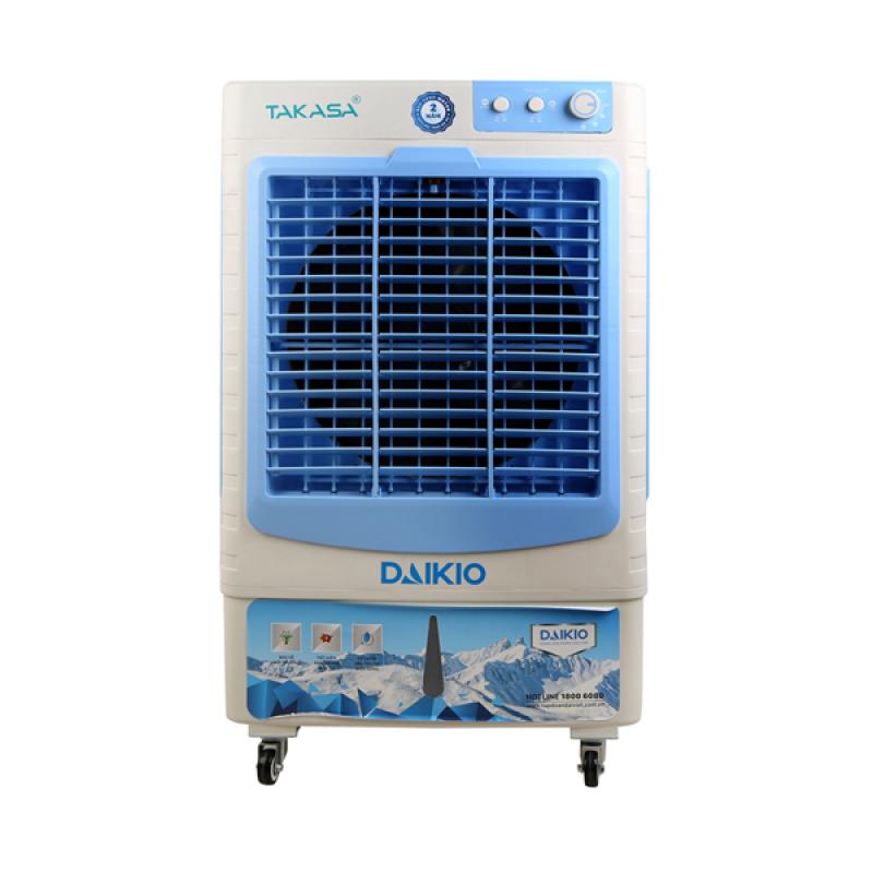Máy làm mát không khí Daikio DK-4500C