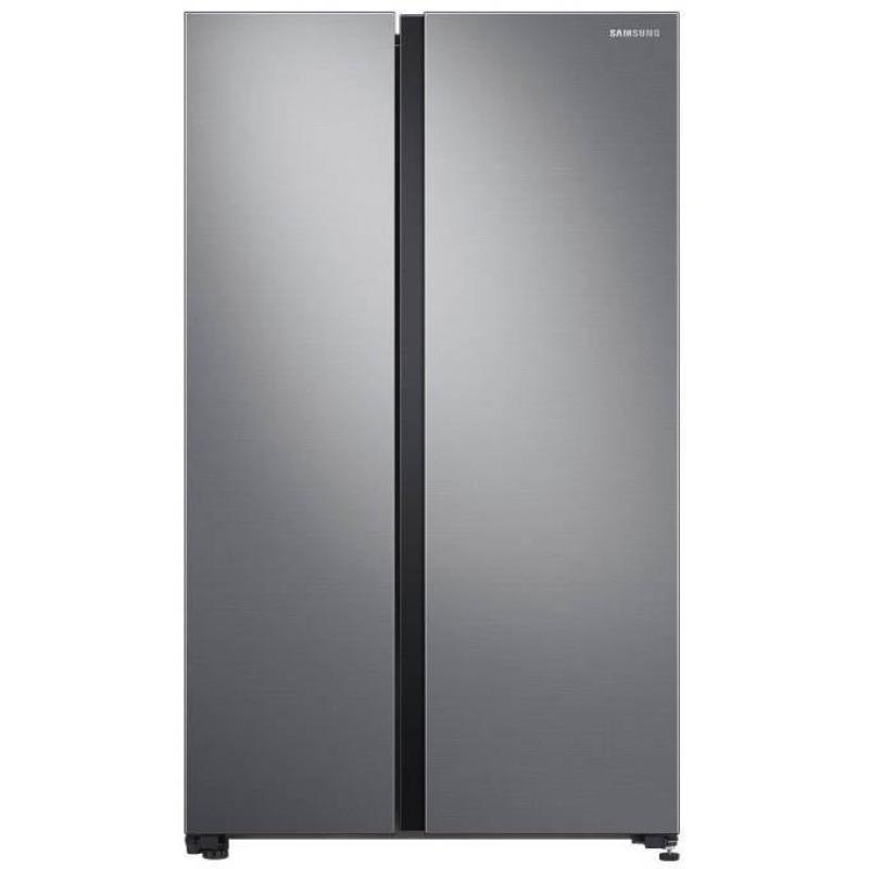 Tủ lạnh SAMSUNG SBS RS62R5001M9/SV