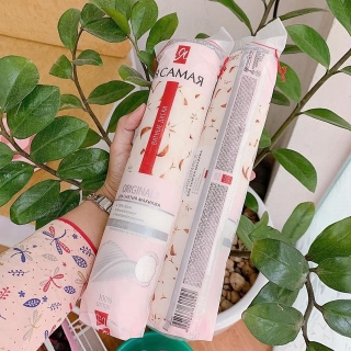 [Lấy mã giảm thêm 30%]Combo 10 Bông Tẩy Trang Cotton Nga thumbnail
