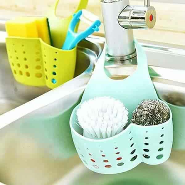 Bảng giá Giỏ cao su đựng dẻ rửa bát, đồ nhà bếp, nhà tắm Điện máy Pico