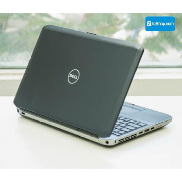 Bảng giá Laptop DELL E5530 Core i5, Ram 4G, 64 Bit Phong Vũ