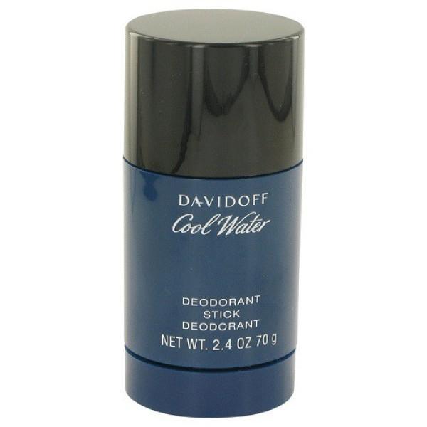 Lăn khử mùi cho nam Davidoff Cool Water 70gr cao cấp