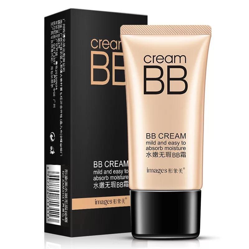 Kem nền che khuyết điểm BB Cream Perfect Cover Images cao cấp