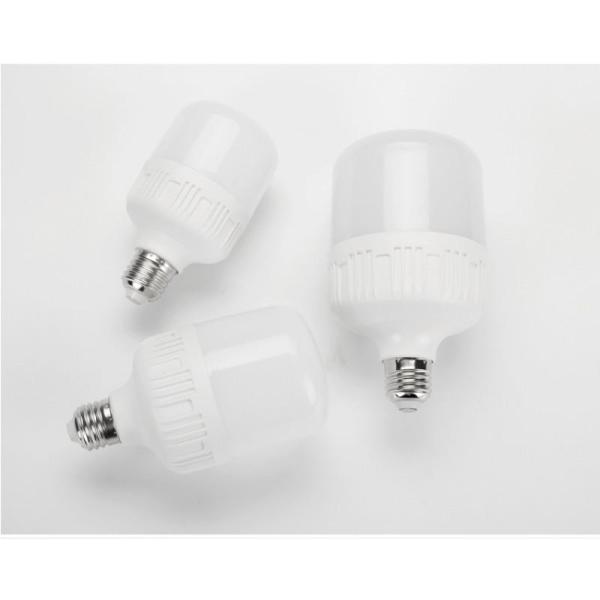 Bóng đèn LED Trụ 40W kín nước (Trắng)
