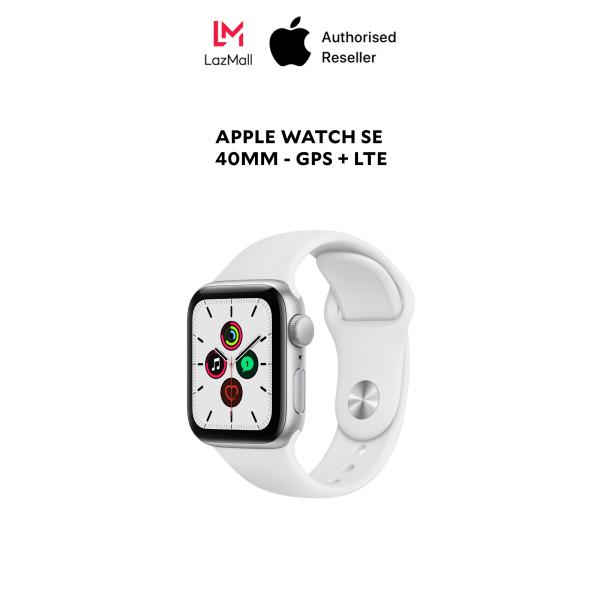 Apple Watch SE 40mm LTE - Hàng Chính Hãng