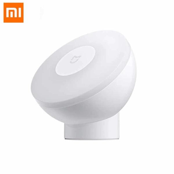 Đèn đêm cảm biến chuyển động dùng pin Xiaomi Version 2 - Bảo hành 1 tháng