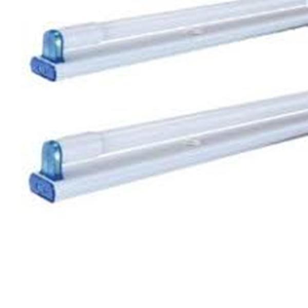 2 bộ đèn led Tuýp thủy tinh 22W 1,2m trắng