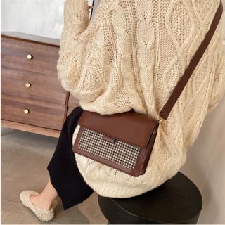 Túi xách nữ thời trang vintage siêu hot phù hợp với mọi lứa tuổi chất da mềm, túi xách nữ, túi đeo chéo nữ, Túi đeo chéo nữ, Túi đeo chéo nữ tui đeo nữ 6