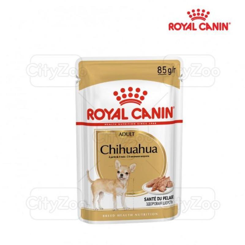 ROYAL CANIN CHIHUAHUA WET - THỨC ĂN ƯỚT CHÓ CHIHUAHUA