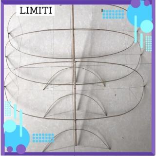 Diều sáo lắp ghép mini nan cáp quang 1m2 LIMITI DS01 thumbnail