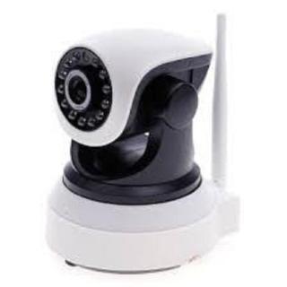 Camera WIFI IP Camhi mẫu mới 2019-Bảo hành 12 tháng thumbnail
