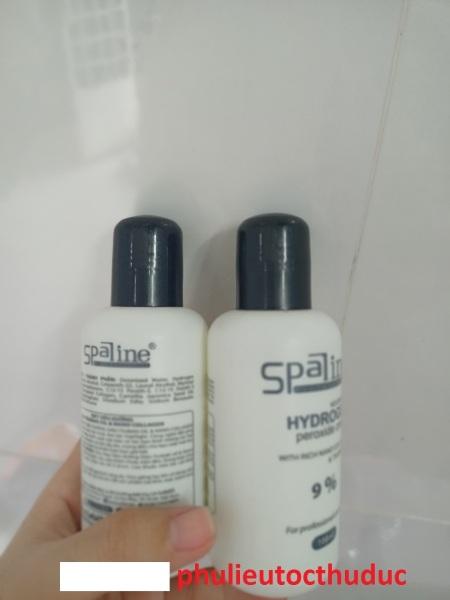 Oxy dung dịch trợ nhuộm hoặc dùng để làm dung dịch trợ tẩy tóc - 6% 9% 12% - phulieutocthuduc