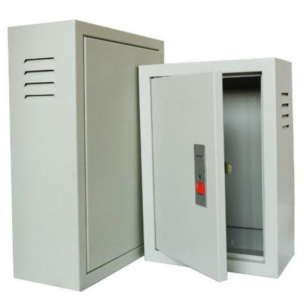 Bảng giá Vỏ tủ điện trong nhà sơn tĩnh điện siêu bền đẹp 40x60x18