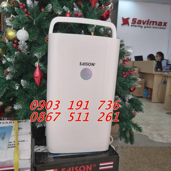 Bảng giá Máy hút ẩm Edison ED12BE - Máy hút ẩm chất lượng cao, kiểm soát độ ẩm cho không gian gia đình bạn