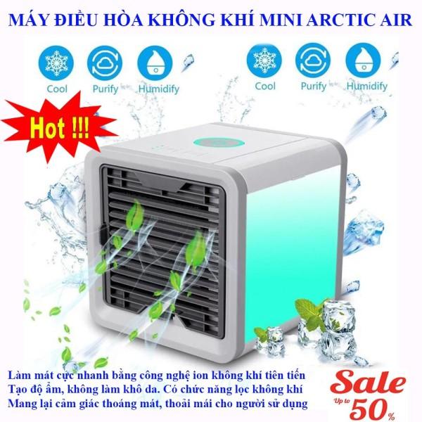 Quạt điều hòa mini | Máy điều hòa mini làm mát không khí Arctic Air Cao cấp