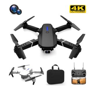 [XẢ KHO]Máy Bay Flycam E58 Pro,Flycam Quay Video Full Hd 720p Máy Bay Điều Khiển Kết Nối Wifi 3g - 4g, Máy Bay Điều Khiển Từ Xa,Động Cơ Mạnh Mẽ,Camera Wifi Fpv 4k Hd,Tích Hợp Giữ Độ Cao,Flycam Giá Rẻ Mini Có Camera Điều Khiển Từ Xa Quay Phim,Chụp Ảnh thumbnail