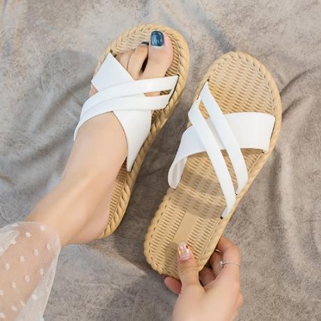 S087 - Giày Sandal nữ Phong Cách Hàn Quốc