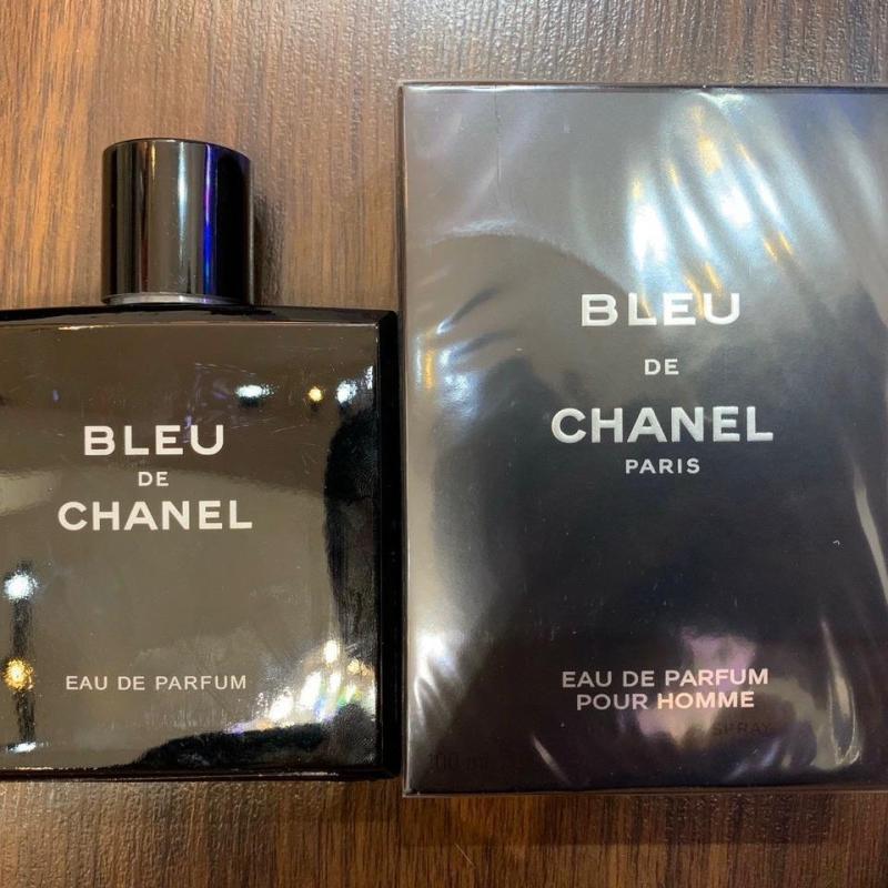 Nước hoa nam Blue de chane*l 100ml cao cấp