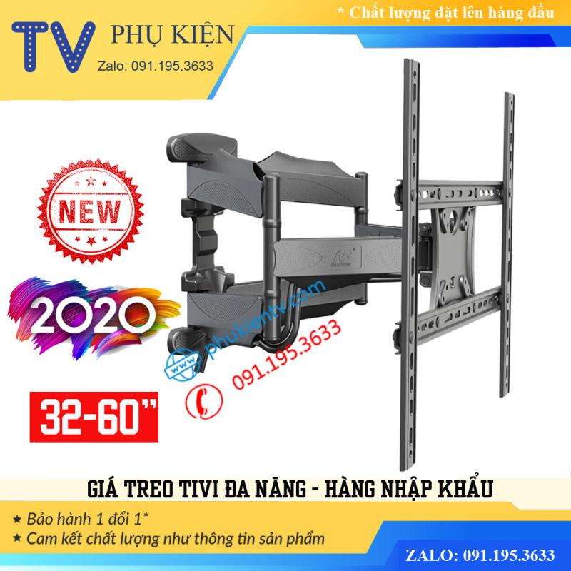 Bảng giá Giá treo tivi xoay đa năng P5 32 - 60 inch Điện máy Pico