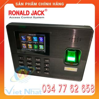 Máy Chấm Công Ronald Jack RJ-818 thumbnail