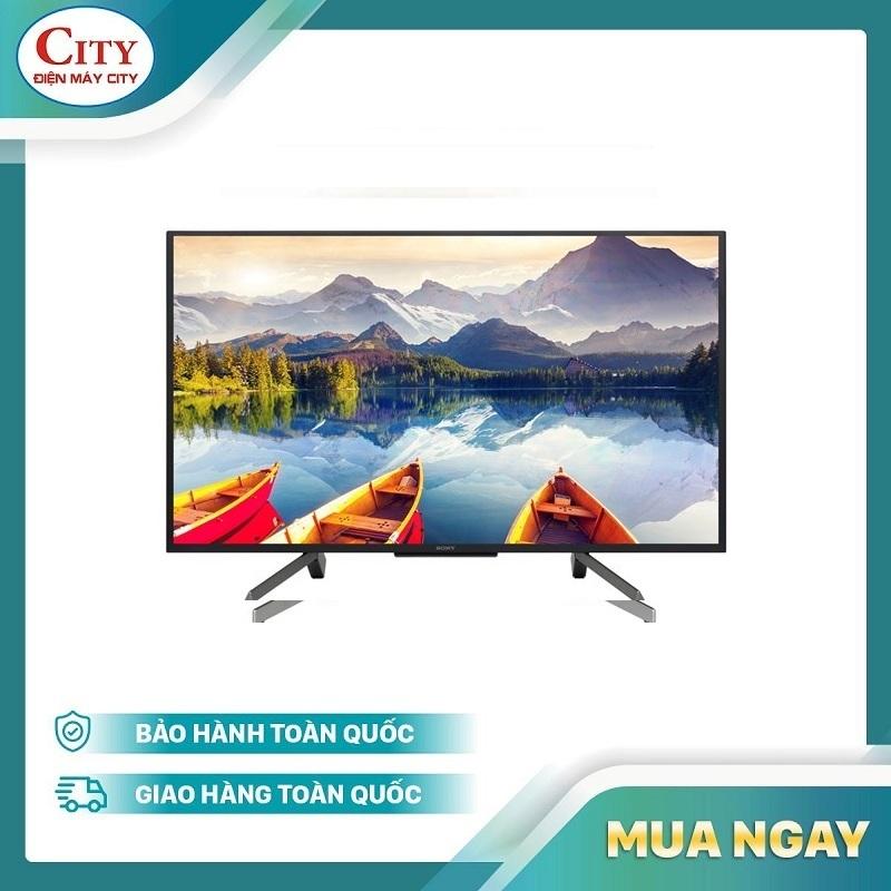 Bảng giá Smart Tivi Sony Full HD 43 inch 43W660G