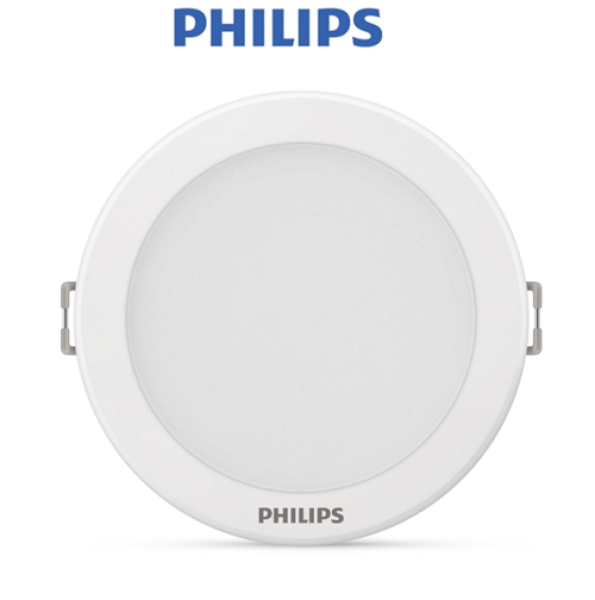 Bộ đèn Philips LED âm trần tròn DN027B G2 -Công suất (7W, 10W,14W, 17W,22W)