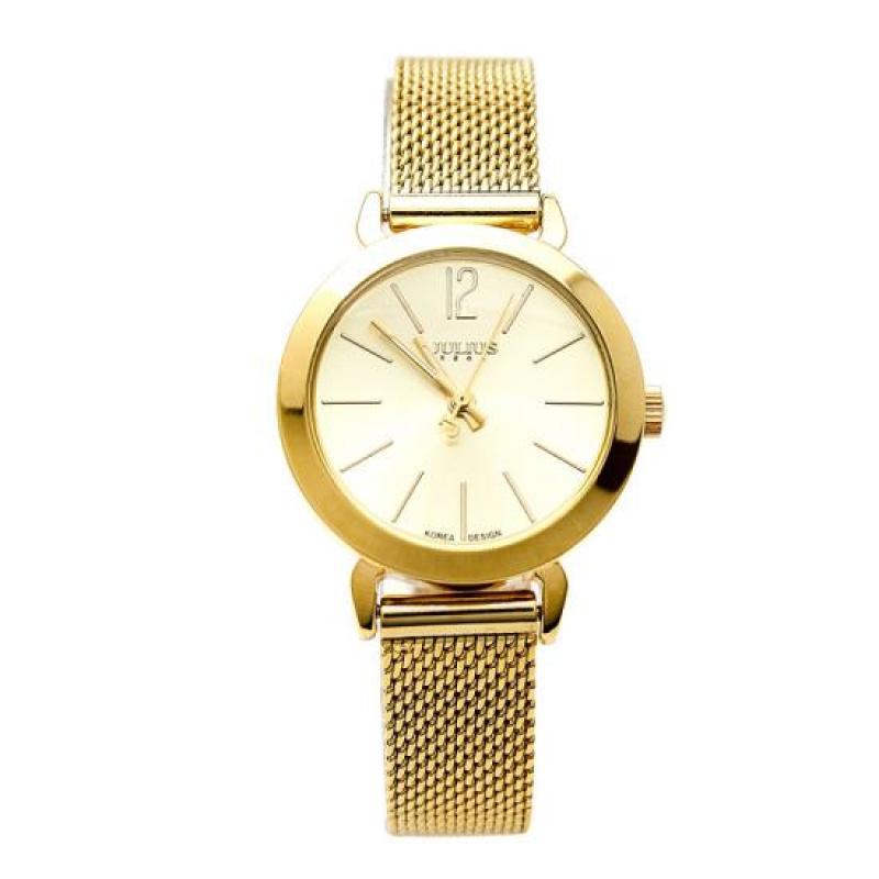 Đồng hồ nữ Julius JA732 - JU970 (Vàng)