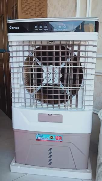 Quạt điều hòa không khí rapido 9000D kiểu Fresh O
