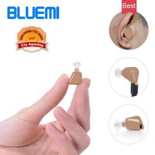 Tai nghe trợ thính siêu xịn Bluemi - Nhập khẩu cao cấp (1 bên tai) thumbnail