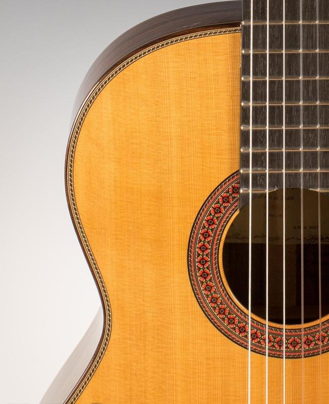 Alhambra Guitar 7P Classical
