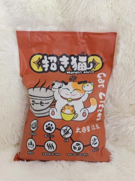[Lấy mã giảm thêm 30%] Cát Vệ Sinh Neko 5L có 4 mùi ( Socola cafe bánh kem bắp phấn baby)
