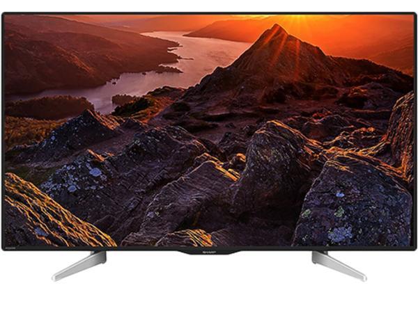 Bảng giá Tivi Thông Minh 50 Inch Độ Phân Giải 4K Sharp 50UA440X