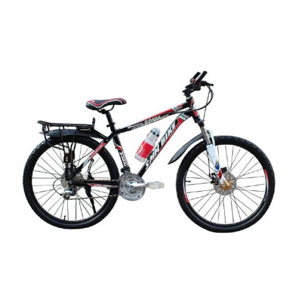 Mua Xe đạp thể thao SMNBIke khung nhôm LNN 26-01 ( 11+ tuổi )