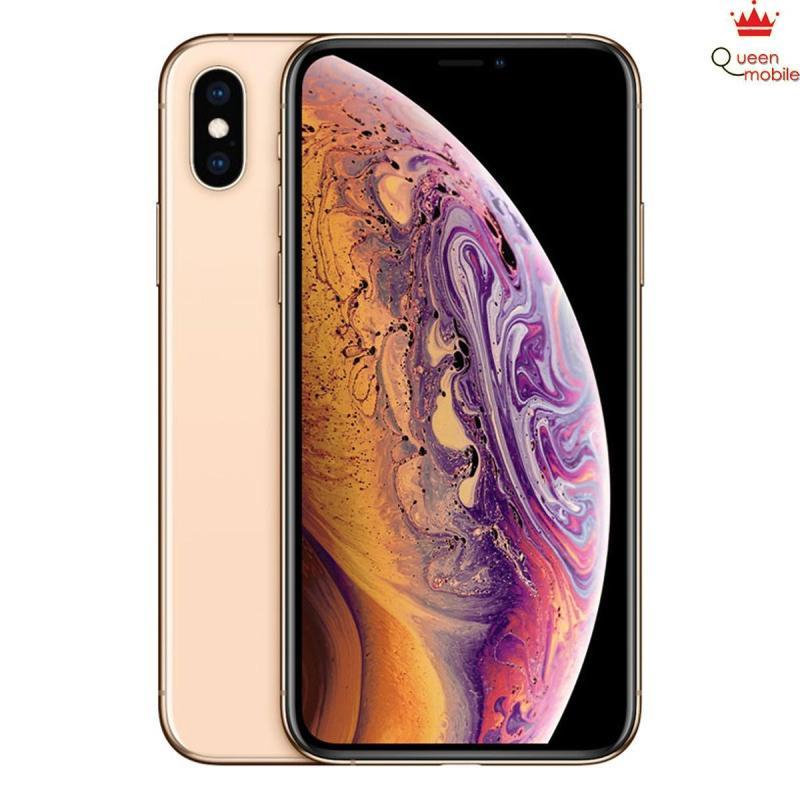 Điện Thoại Iphone XS 64GB  (Màu silver) hàng chính hãng FPT mã VN/A