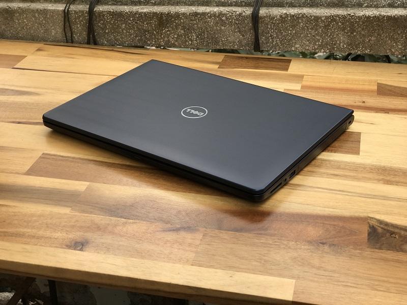 Laptop Dell inspiron 3468 i5 7200U 4G DDR4 500Gb AMD ATI R5M315 14.0HD
