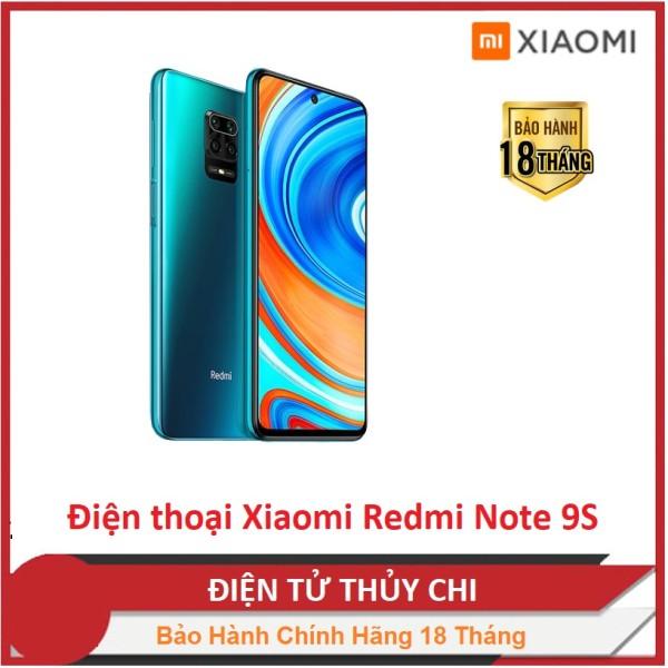 Điện thoại Xiaomi Redmi Note 9S