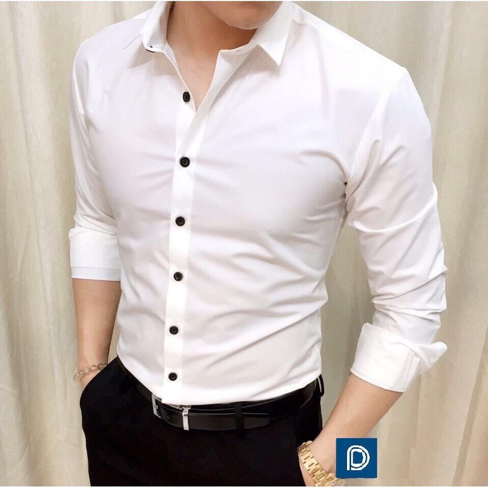 3 TIP để lựa chọn áo sơ mi hoàn hảo cho các chàng công sở 1