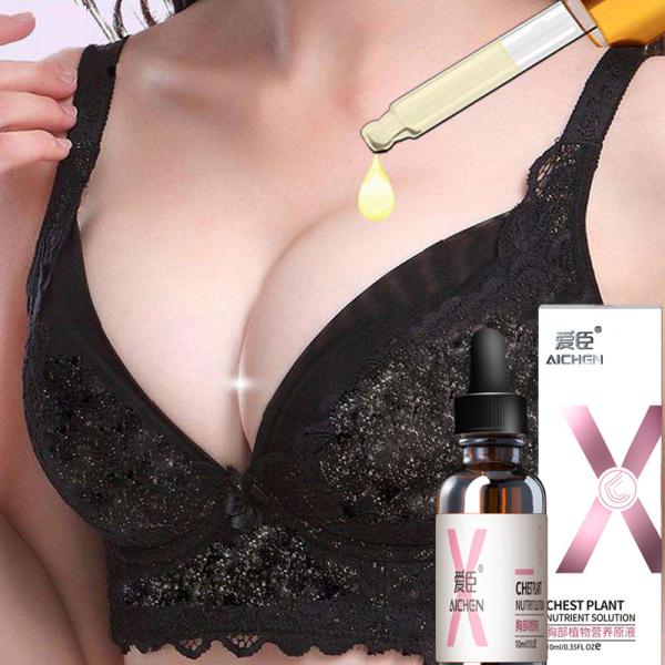 Tinh Dầu Nở Ngực 10ML, Tăng Vòng 1 Hiệu Quả Tự Nhiên, tăng vòng 1 nhanh chóng, cải thiện vòng 1 chảy xệ, tăng nở ngực, không gây kích ứng, tăng vòng ngực hiệu quả nhanh chóng