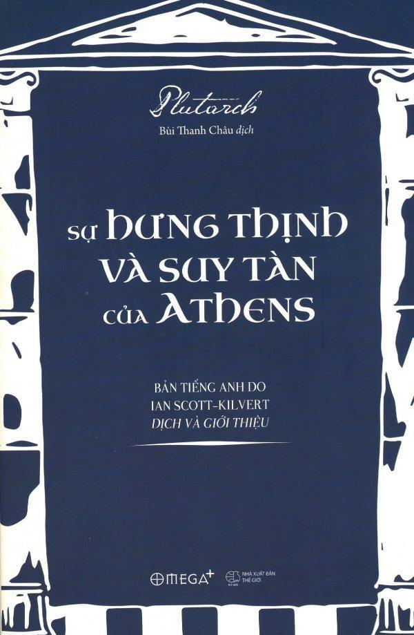Mua Sự Hưng Thịnh Và Suy Tàn Của Athens