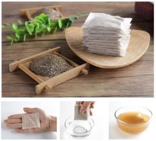 THẢO DƯỢC NGÂM CHÂN -XÔNG-TẮM-NGÂM CHÂN THẢO MỘC giúp giảm đau nhức xương khớp, giảm mệt mỏi, an thần ngủ ngon 30 túi hộp thumbnail