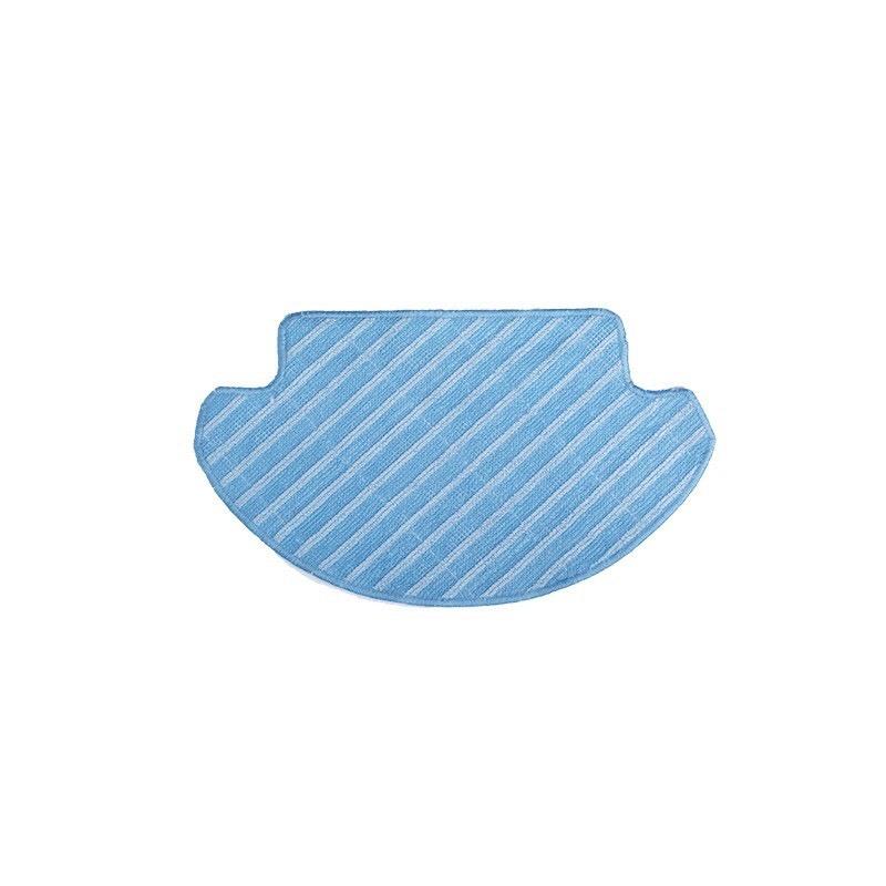 PHỤ KIÊN ROBOT HÚT BỤI LAU NHÀ ECOVACS DN33/55/OZMO 900