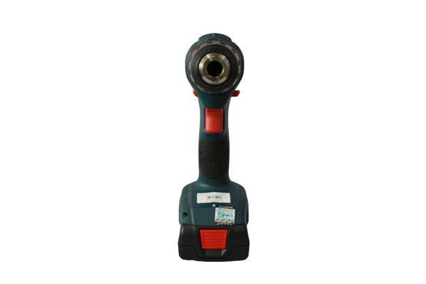 Máy khoan/vặn vít dùng Pin , GSR 140-LI + phụ kiện, 06019F80K1, Bosch