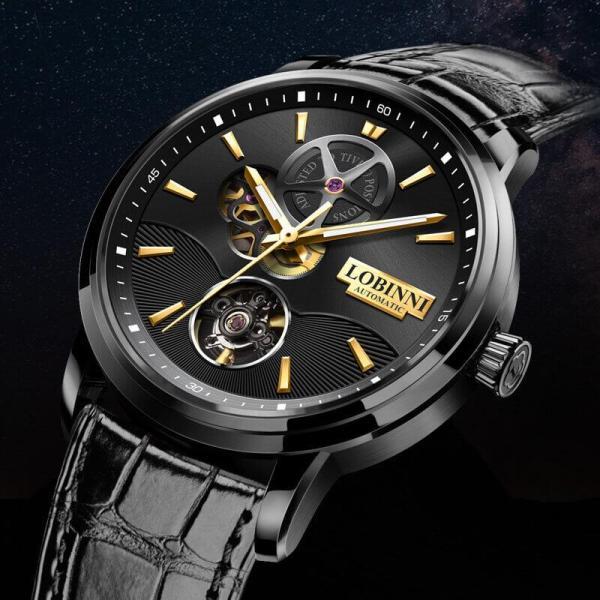 Đồng hồ nam LOBINNI L5018-1 bán chạy
