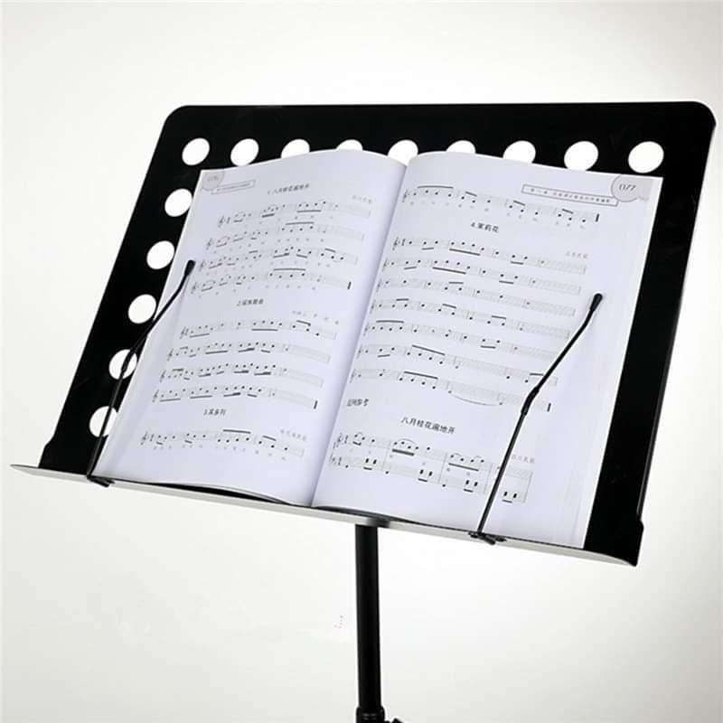 Giá để bản nhạc giao hưởng , chuyên dùng cho anh em chơi nhạc tập nhạc