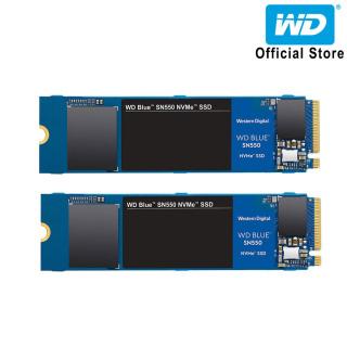[HCM] Giá Sốc-Shop Mới Combo Giá Hot 2 Ổ cứng SSD WD Blue 3D NAND 250GB M.2 2280 WDS250G2B0B - Sản Phẩm Cam Kết Chất Lượng thumbnail