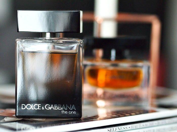Nước Hoa Nam Cao Cấp Docle Gabbana The One EDT 100ml