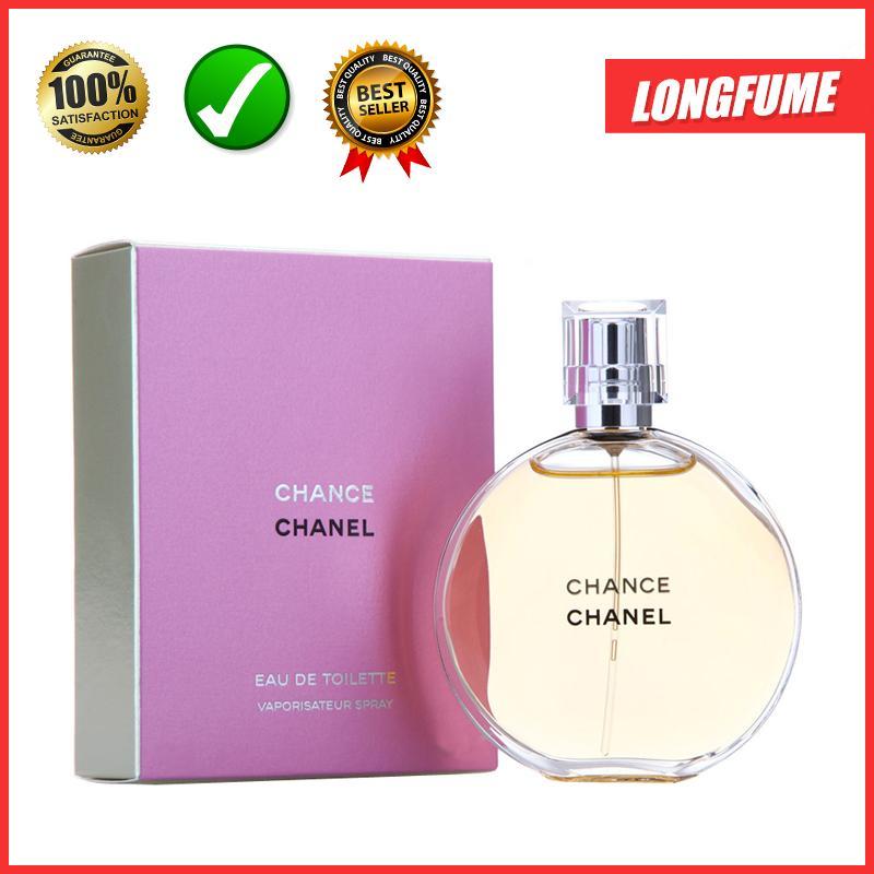 Nước hoa nữ Chanel Chance Nước Vàng 100ml EDT - Nước hoa Pháp sỉ lẻ giá tốt chính hãng